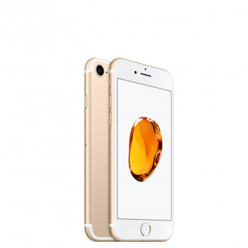 Apple iPhone 7 128ГБ Gold. Вид 1