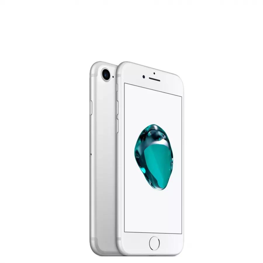 Apple iPhone 7 128ГБ Silver. Вид 1