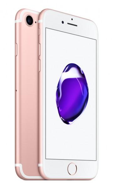 Apple iPhone 7 128ГБ Rose Gold