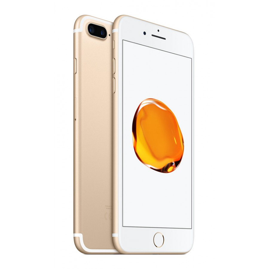 Купить Apple iPhone 7 Plus 32ГБ Gold в Сочи