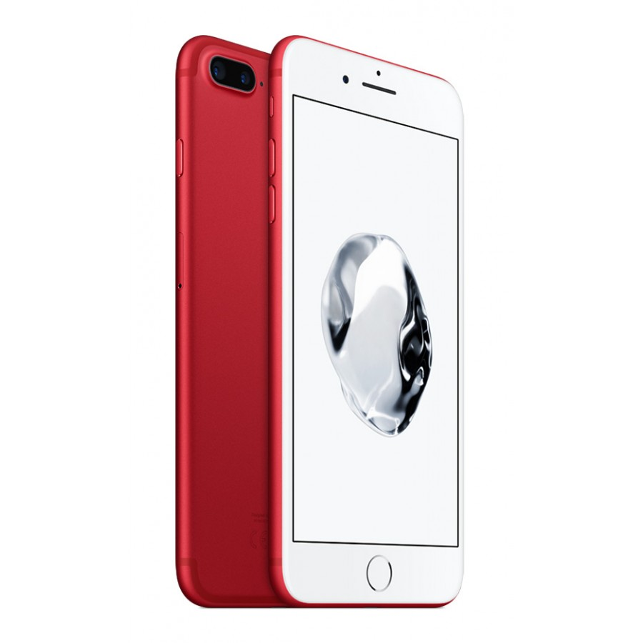 Купить Apple iPhone 7 Plus 128ГБ (PRODUCT)RED Special Edition в Сочи