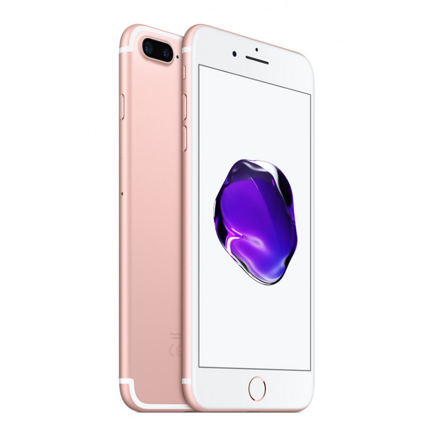 Apple iPhone 7 Plus 128ГБ Rose Gold