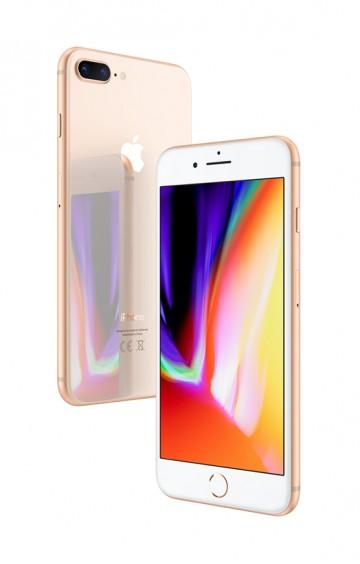 Apple iPhone 8 Plus 64ГБ Золотой (Gold)