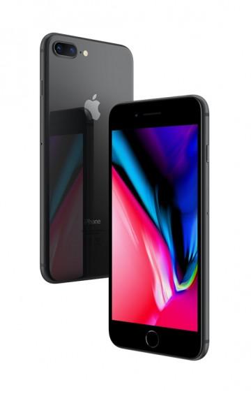 Apple iPhone 8 Plus 128ГБ Серый космос (Space Gray)