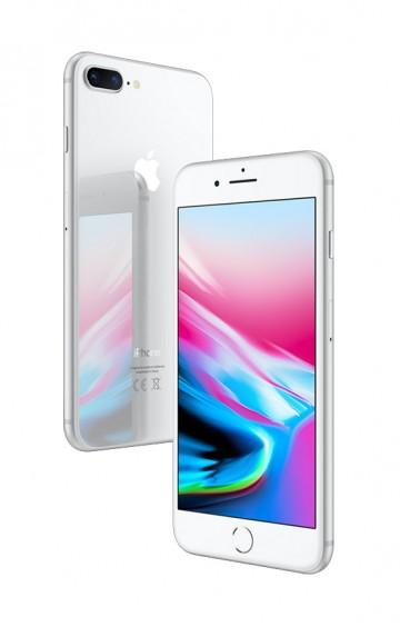 Apple iPhone 8 Plus 64ГБ Серебристый (Silver)