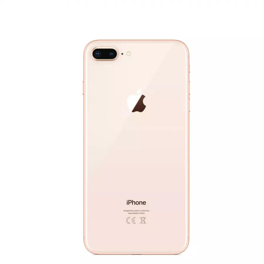 Apple iPhone 8 Plus 128ГБ Золотой (Gold). Вид 2