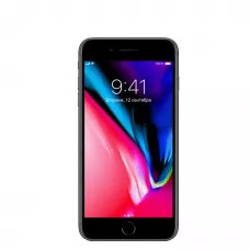 Apple iPhone 8 Plus 128ГБ Серый космос (Space Gray)
