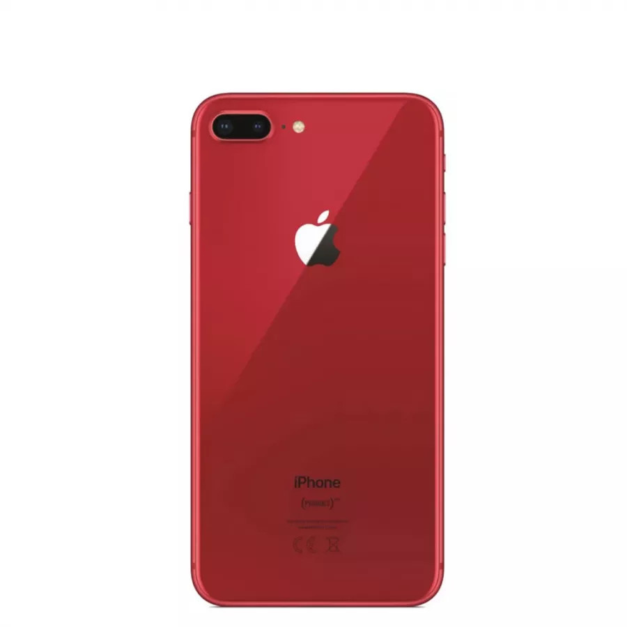 Apple iPhone 8 Plus 256ГБ (PRODUCT)RED Special Edition. Вид 2