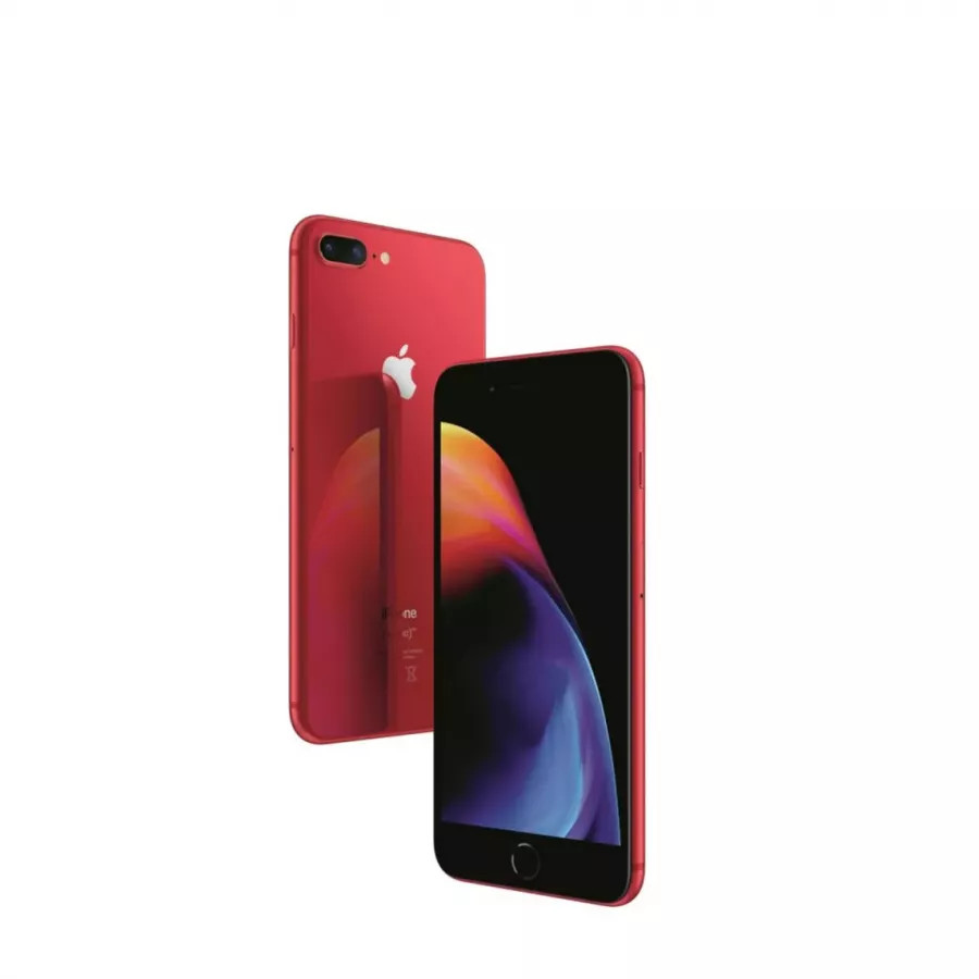 Apple iPhone 8 Plus 256ГБ (PRODUCT)RED Special Edition. Вид 4