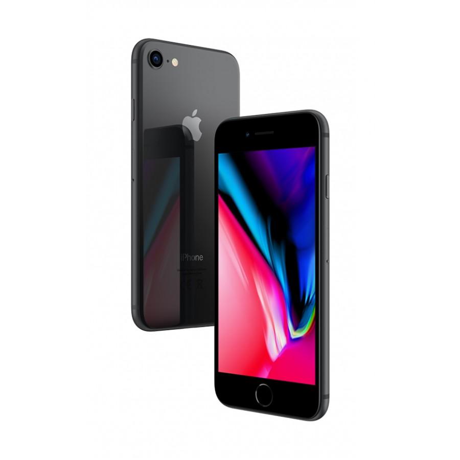 Купить Apple iPhone 8 64ГБ Серый космос (Space Gray) в Сочи