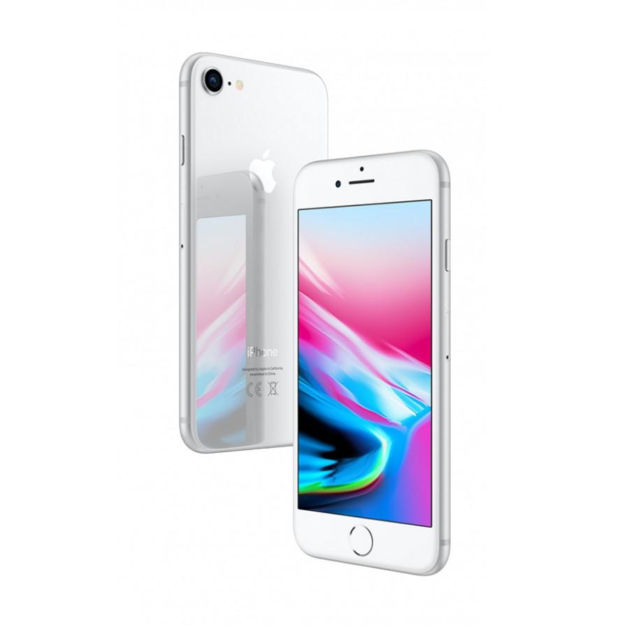 Apple iPhone 8 128ГБ Серебристый (Silver)