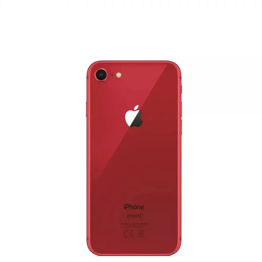 Apple iPhone 8 256ГБ (PRODUCT)RED Special Edition. Вид 2