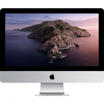 Apple iMac 21.5 (Дисплей Retina 4K, i5 3.0, 8ГБ, Radeon Pro 560X 4ГБ, HDD 1ТБ). Вид 1
