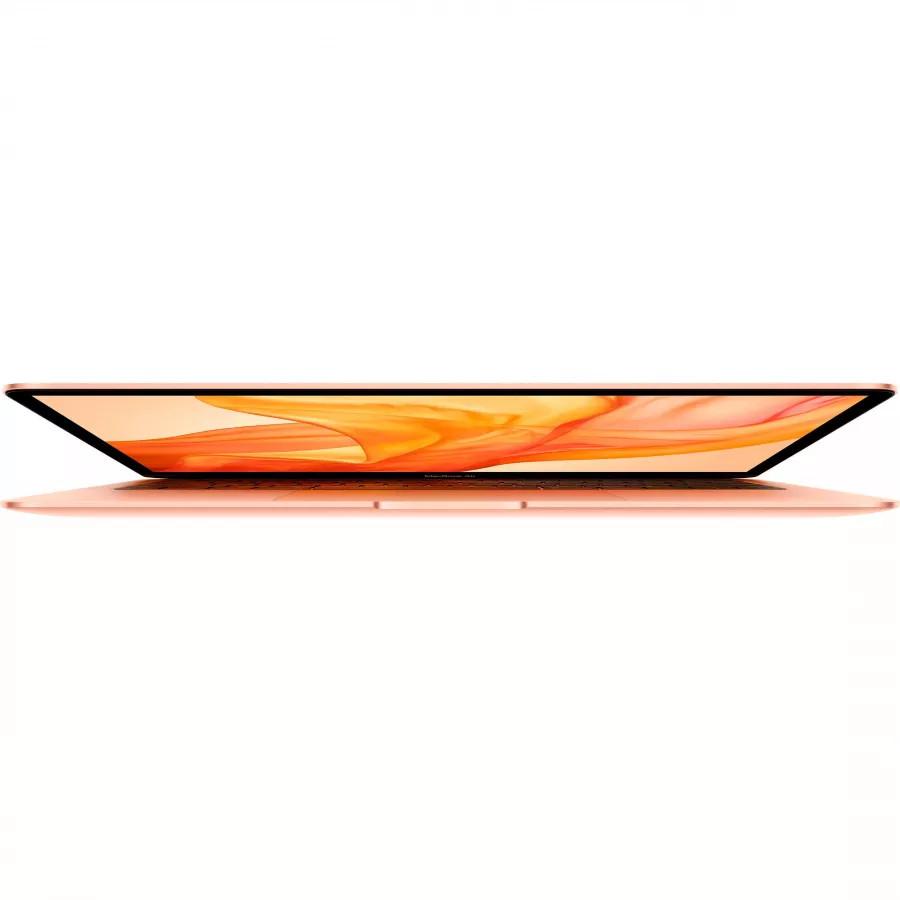 Apple MacBook Air 13 2020 (i3 1,1 ГГц, Turbo Boost 3,2 ГГц, 8ГБ, 256ГБ SSD) Золотой. Вид 2