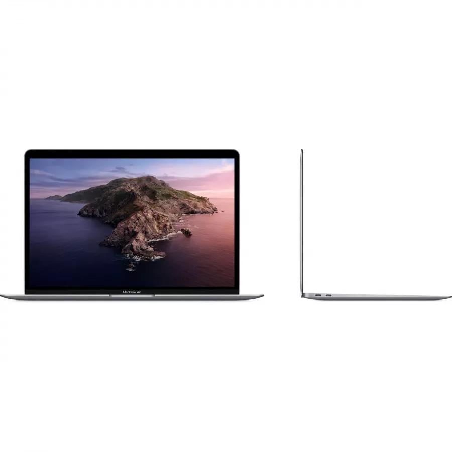 "Apple MacBook Air 13 2020 (i3 1,1 ГГц, Turbo Boost 3,2 ГГц, 8ГБ, 256ГБ SSD) ""Серый космос"". Вид 3"