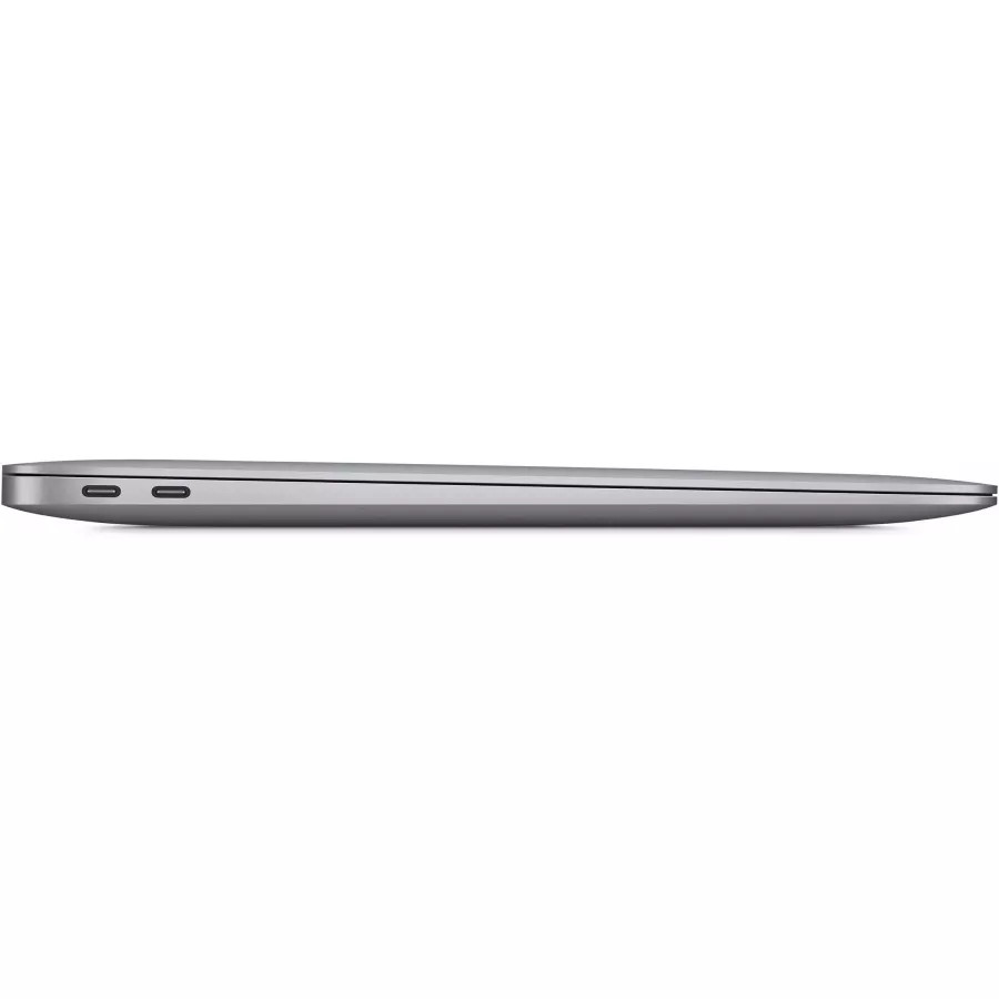 "Apple MacBook Air 13"" 2020 (M1-7, 16ГБ, 256ГБ SSD) ""Серый космос"". Вид 5"