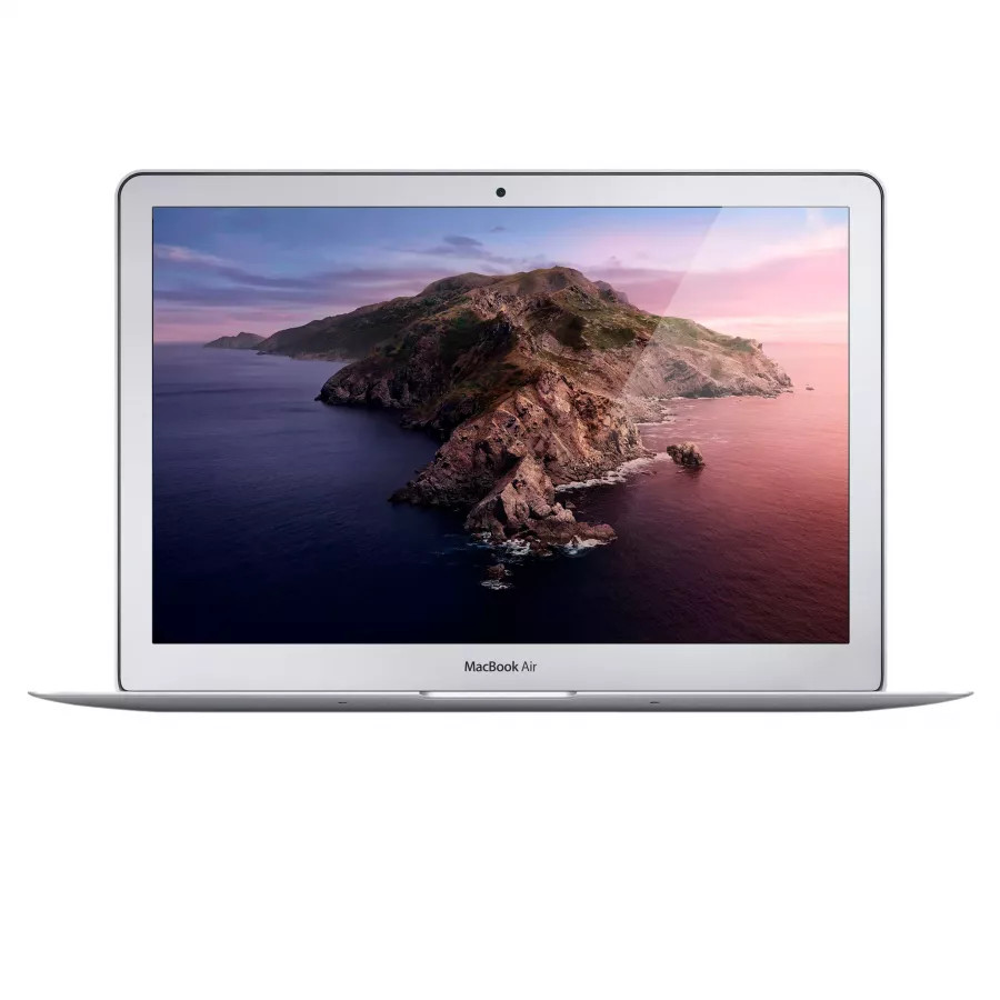 Apple MacBook Air 13,3 Late 2017 (i5 1.6ГГц, 8ГБ, 128ГБ SSD). Вид 1