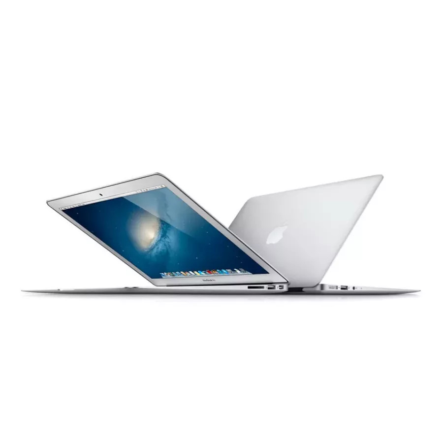 Apple MacBook Air 13,3 Late 2017 (i5 1.6ГГц, 8ГБ, 128ГБ SSD). Вид 2