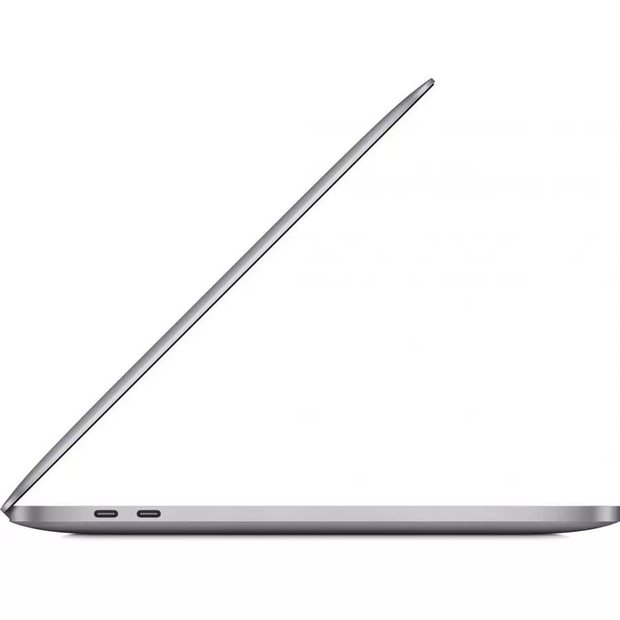 "Apple MacBook Pro 13"" 2021 (M1, 8ГБ, 256ГБ SSD) ""Серый космос"". Вид 4"