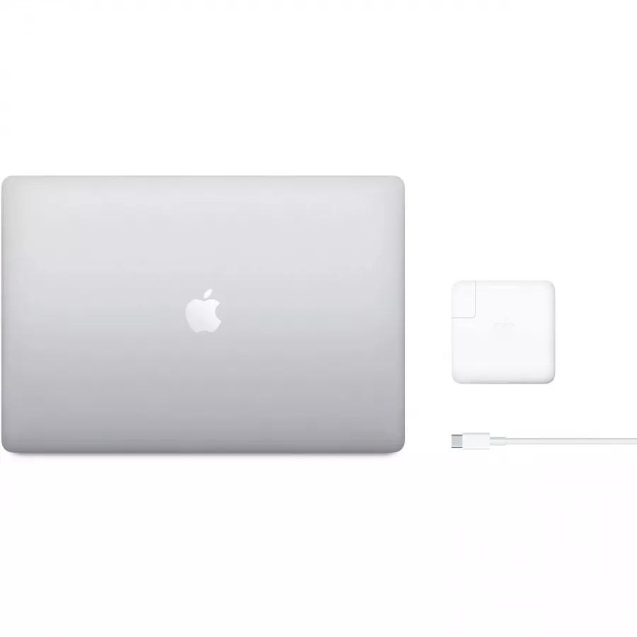 "Apple MacBook Pro 16"" (i9 2.3, 16ГБ, Radeon Pro 5500 4ГБ, SSD 1ТБ) Серебристый. Вид 4"