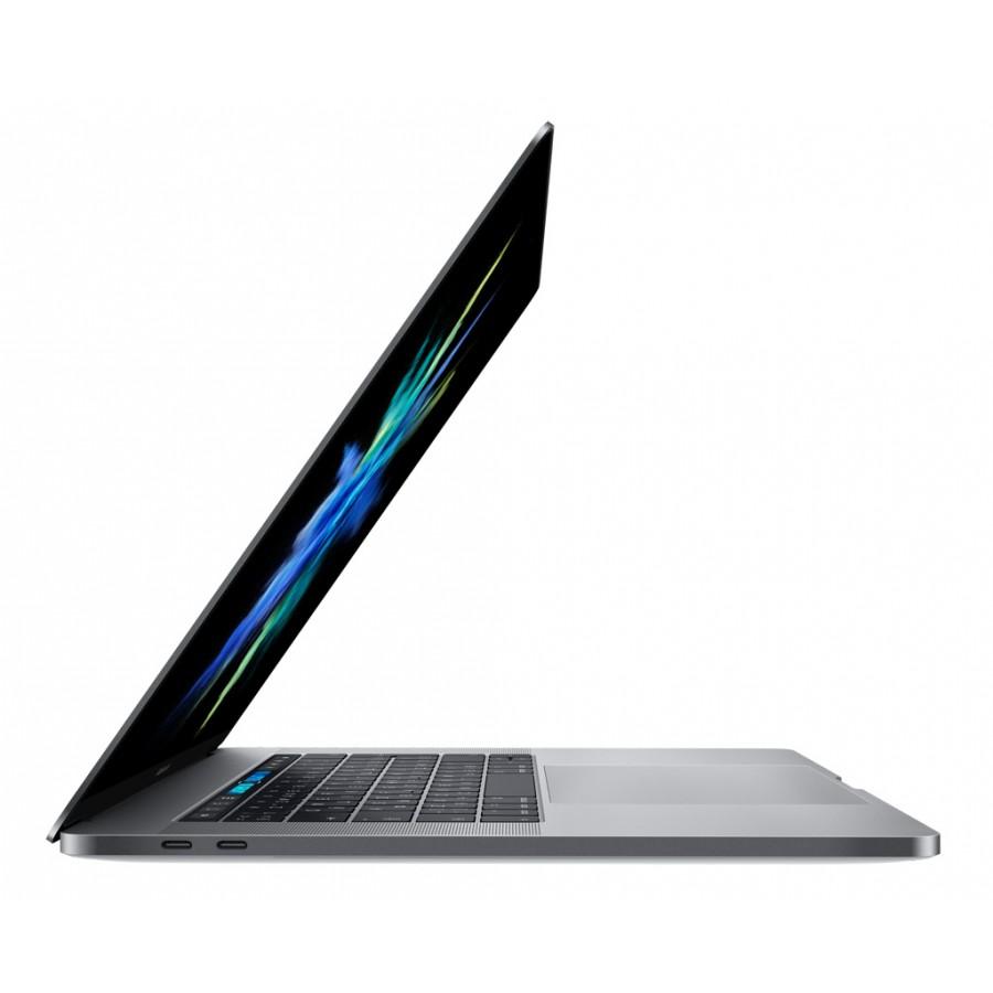 Apple MacBook Pro 15 TouchBar 2017 (i7 2.9, 16ГБ, Radeon Pro 560 4ГБ, SSD 512ГБ)