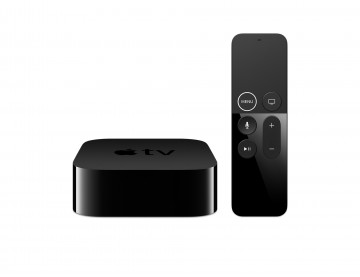 Apple TV 4K 32ГБ. Вид 1
