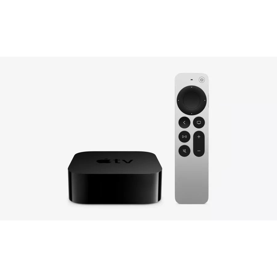 Apple TV 4K 64ГБ