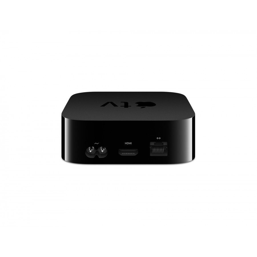Apple TV 4K 32ГБ. Вид 3