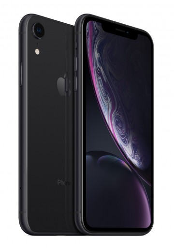Apple iPhone XR 256ГБ Черный (Black)