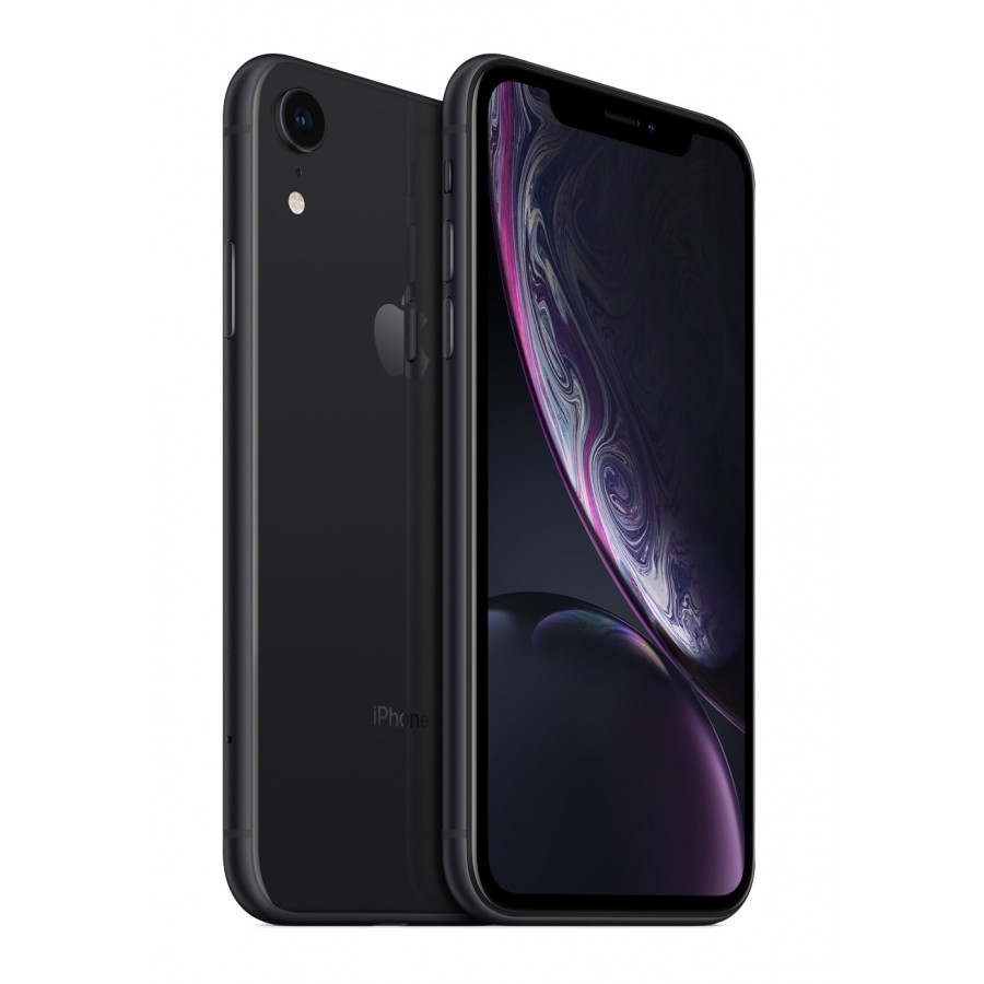 Apple iPhone XR 256ГБ Черный (Black)