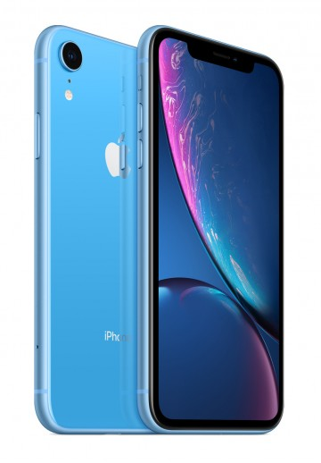 Apple iPhone XR 128ГБ Синий (Blue)