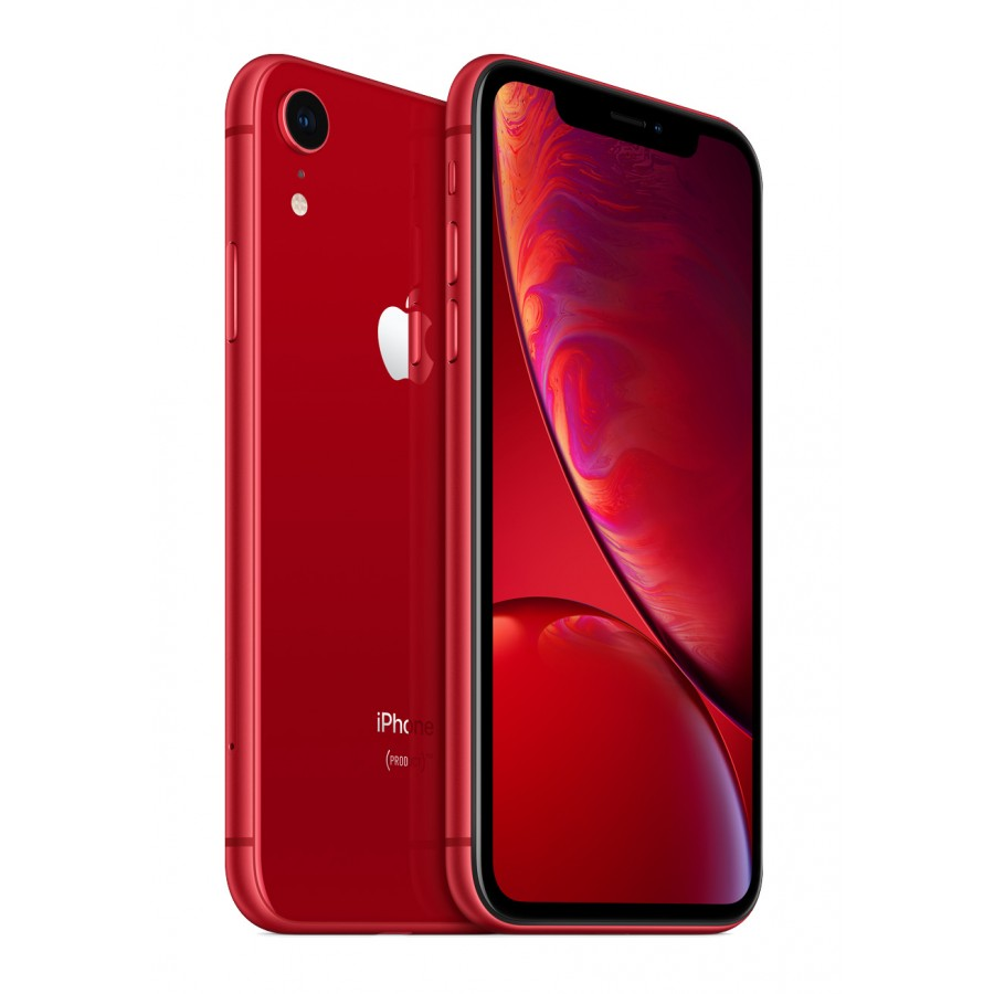 Купить Apple iPhone XR 64ГБ Красный ((PRODUCT)RED) в Сочи
