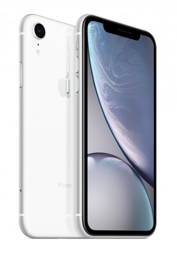Apple iPhone XR  256ГБ Белый (White)