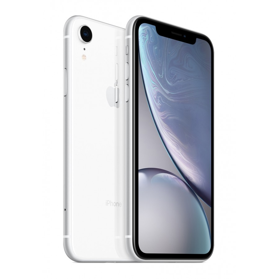 Купить Apple iPhone XR 64ГБ Белый (White) в Сочи