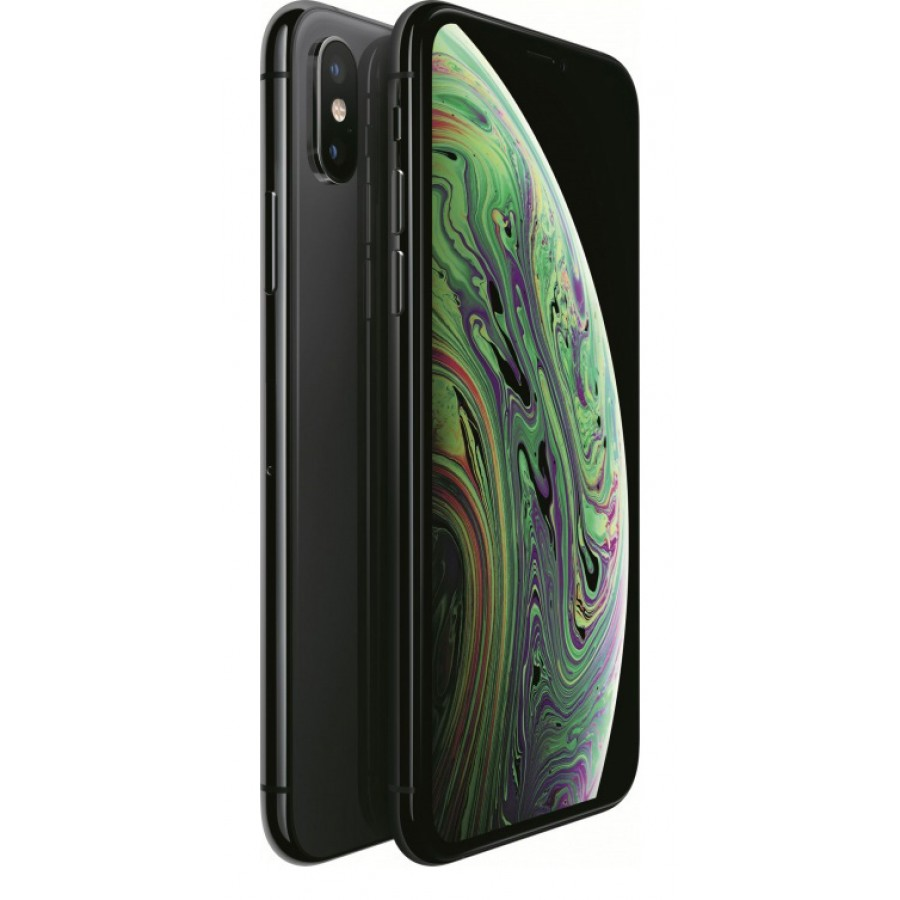Купить Apple iPhone XS 64ГБ Серый космос (Space Gray) в Сочи