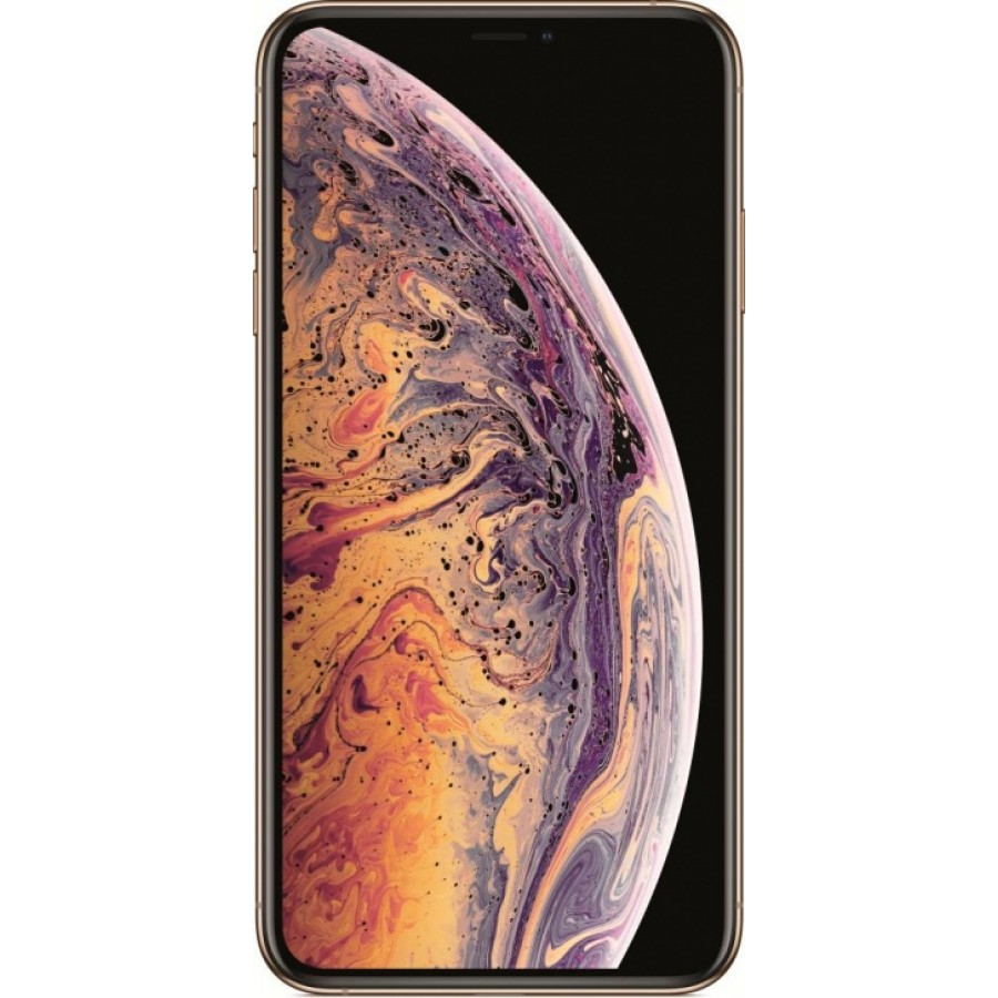 Купить Apple iPhone XS Max 64ГБ Золотой (Gold) в Сочи
