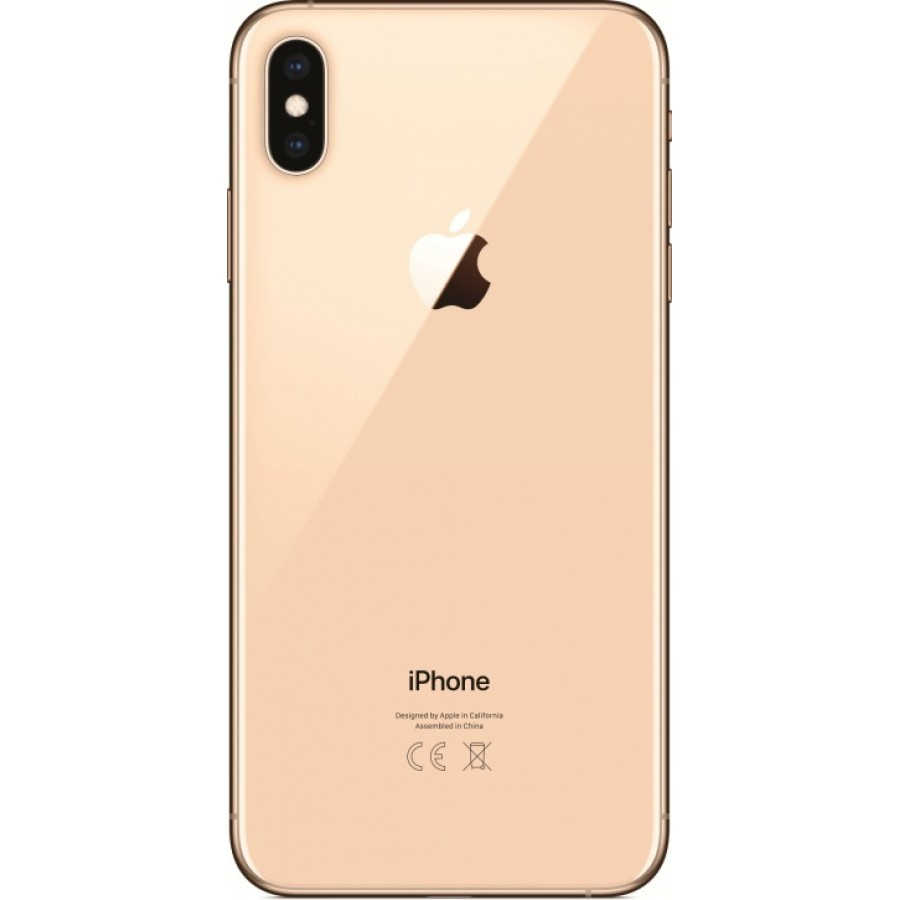 Apple iPhone XS Max 512ГБ Золотой (Gold)