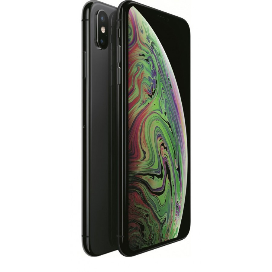 Купить Apple iPhone XS Max 64ГБ Серый космос (Space Gray) в Сочи