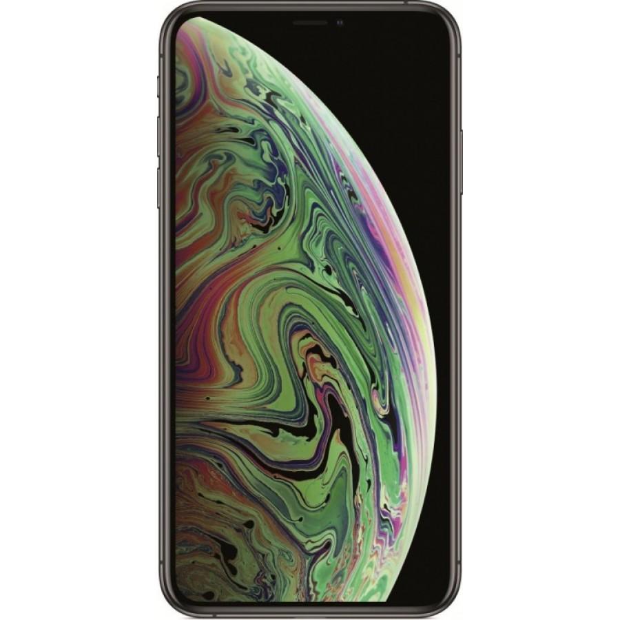 Купить Apple iPhone XS Max 512ГБ Серый космос (Space Gray) в Сочи