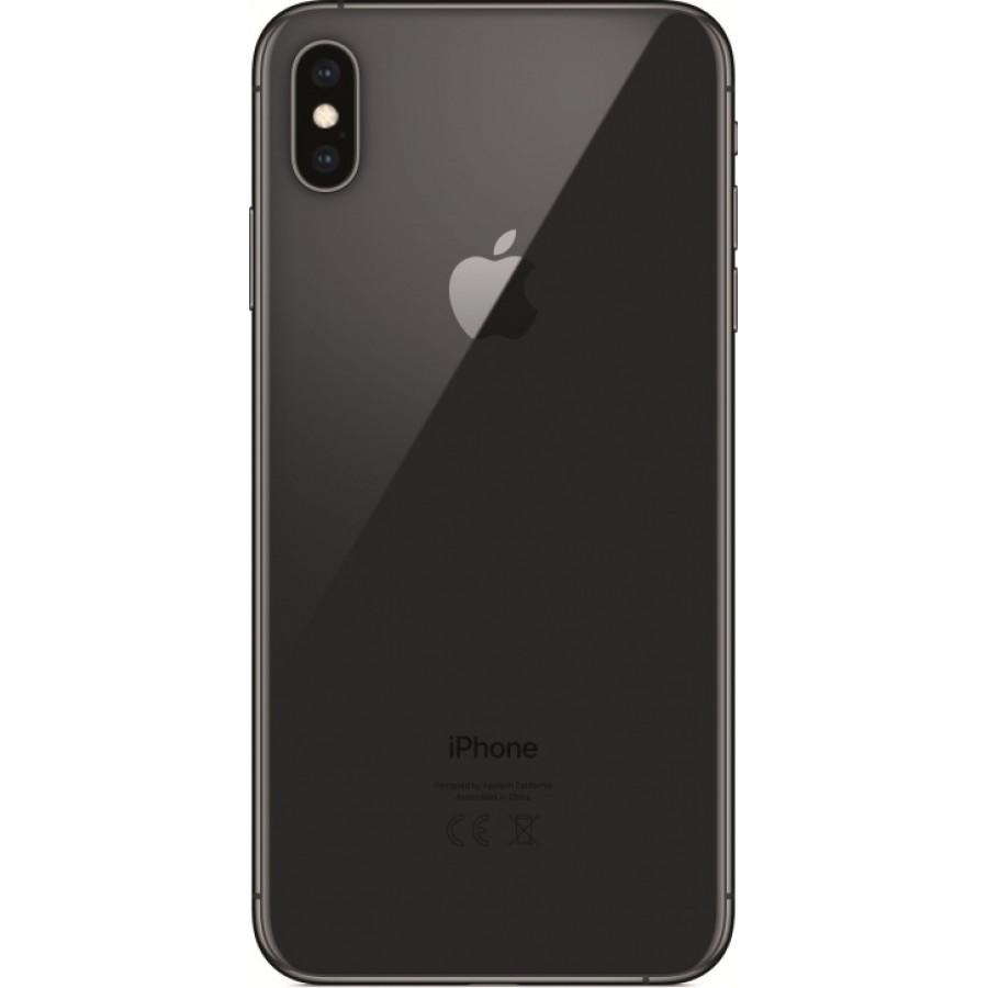 Apple iPhone XS Max 64ГБ Серый космос (Space Gray)