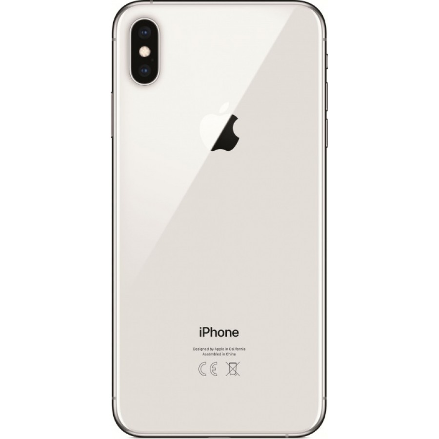 Купить Apple iPhone XS Max 64ГБ Серебристый (Silver) в Сочи