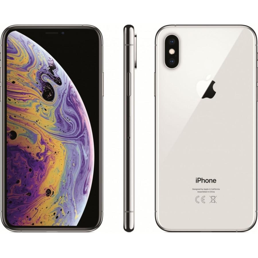 Купить Apple iPhone XS 512ГБ Серебристый (Silver) в Сочи