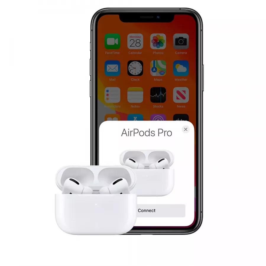 Наушники AirPods Pro. Вид 5