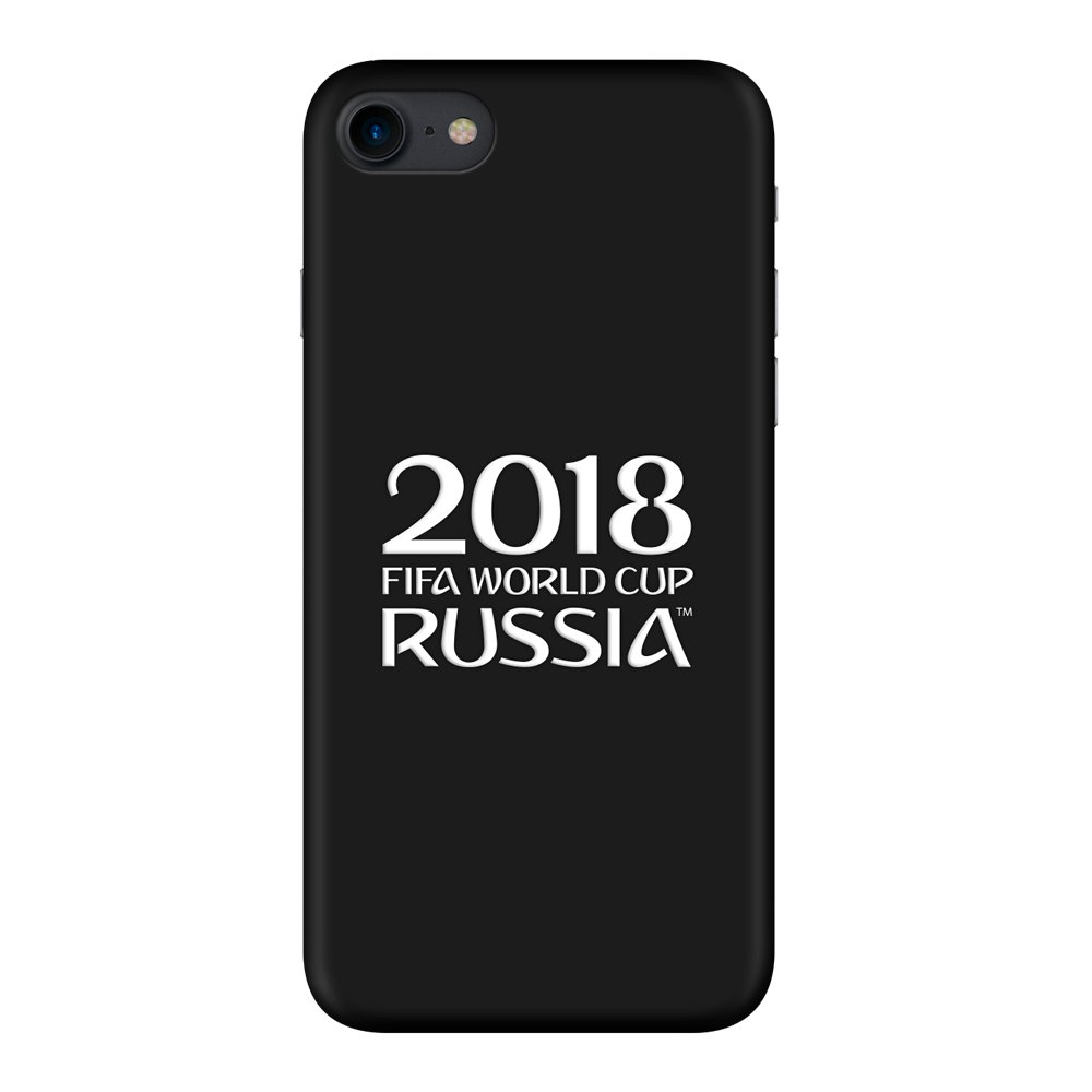 Купить Чехол FIFA_Official Logotype PC для Apple iPhone 7/8 в Сочи