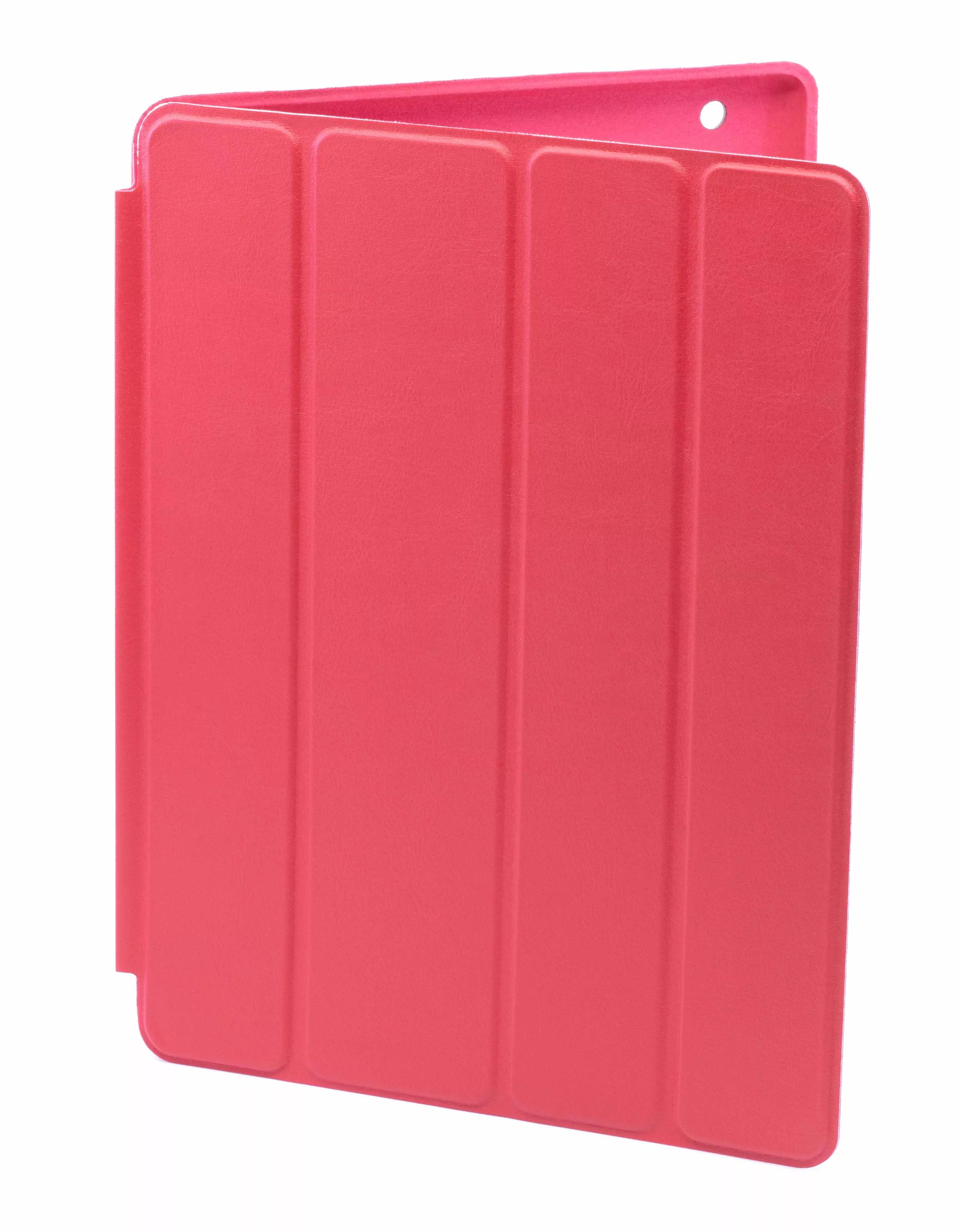 Чехол Smart Case для iPad 2/3/4 - Красный