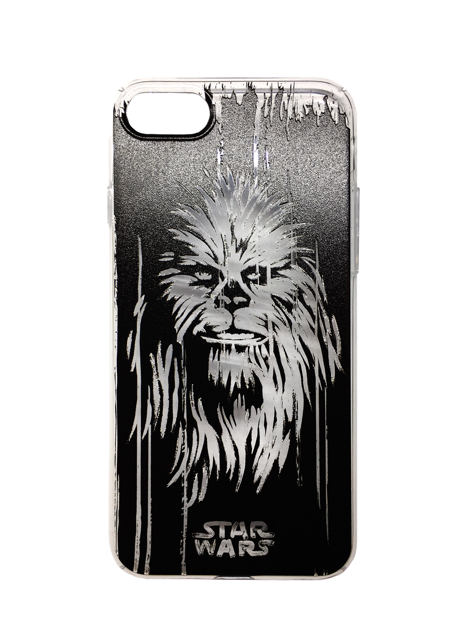 Чехол Star Wars Чубакка для iPhone 7/8 Plus