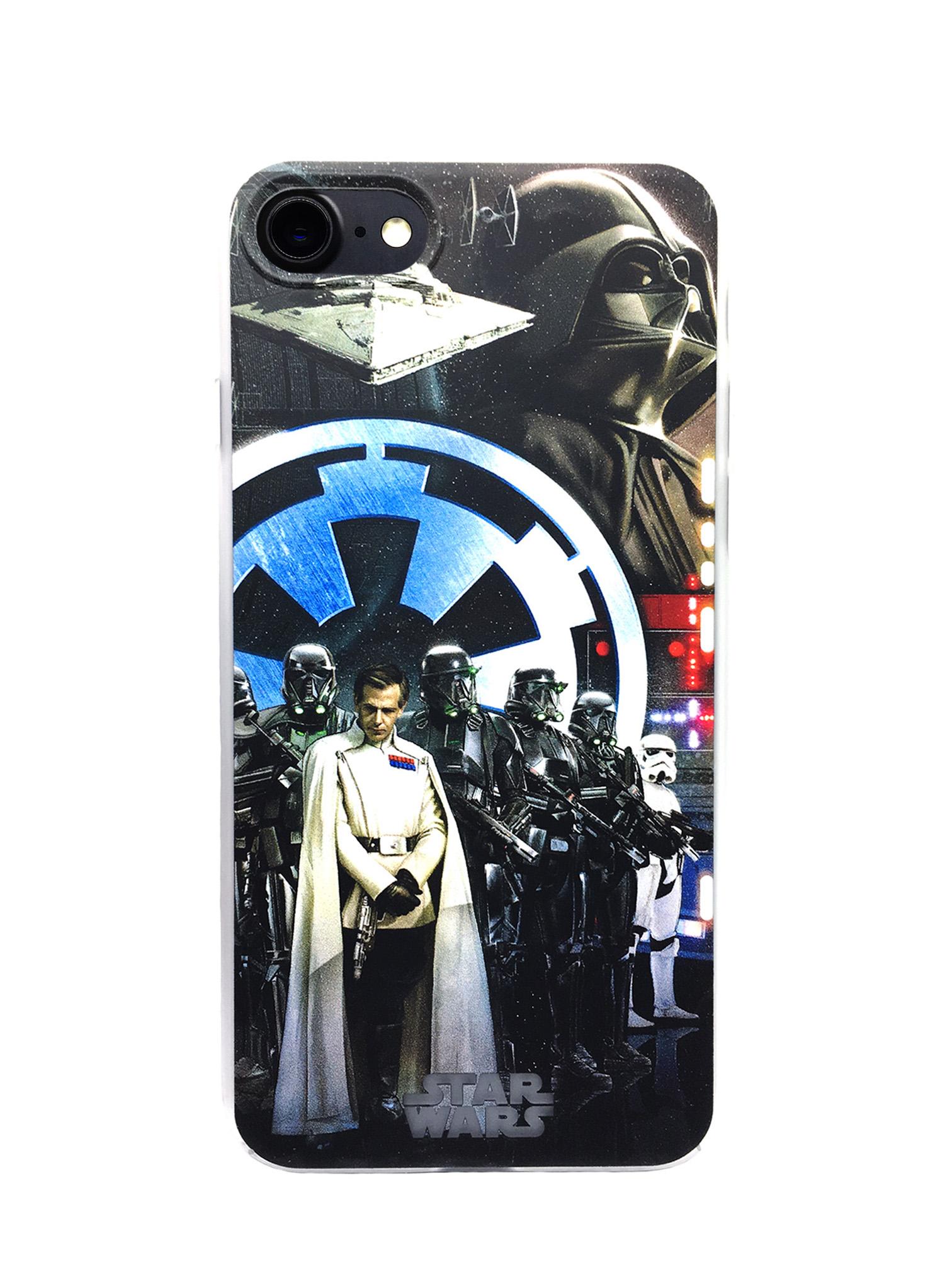 Чехол Star Wars Альянс повстанцев для iPhone 7/8