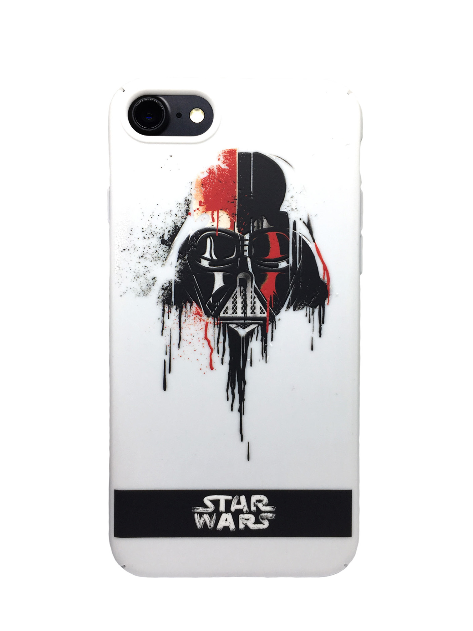 Купить Чехол Star Wars Вейдер шлем для iPhone 7/8 Plus в Сочи