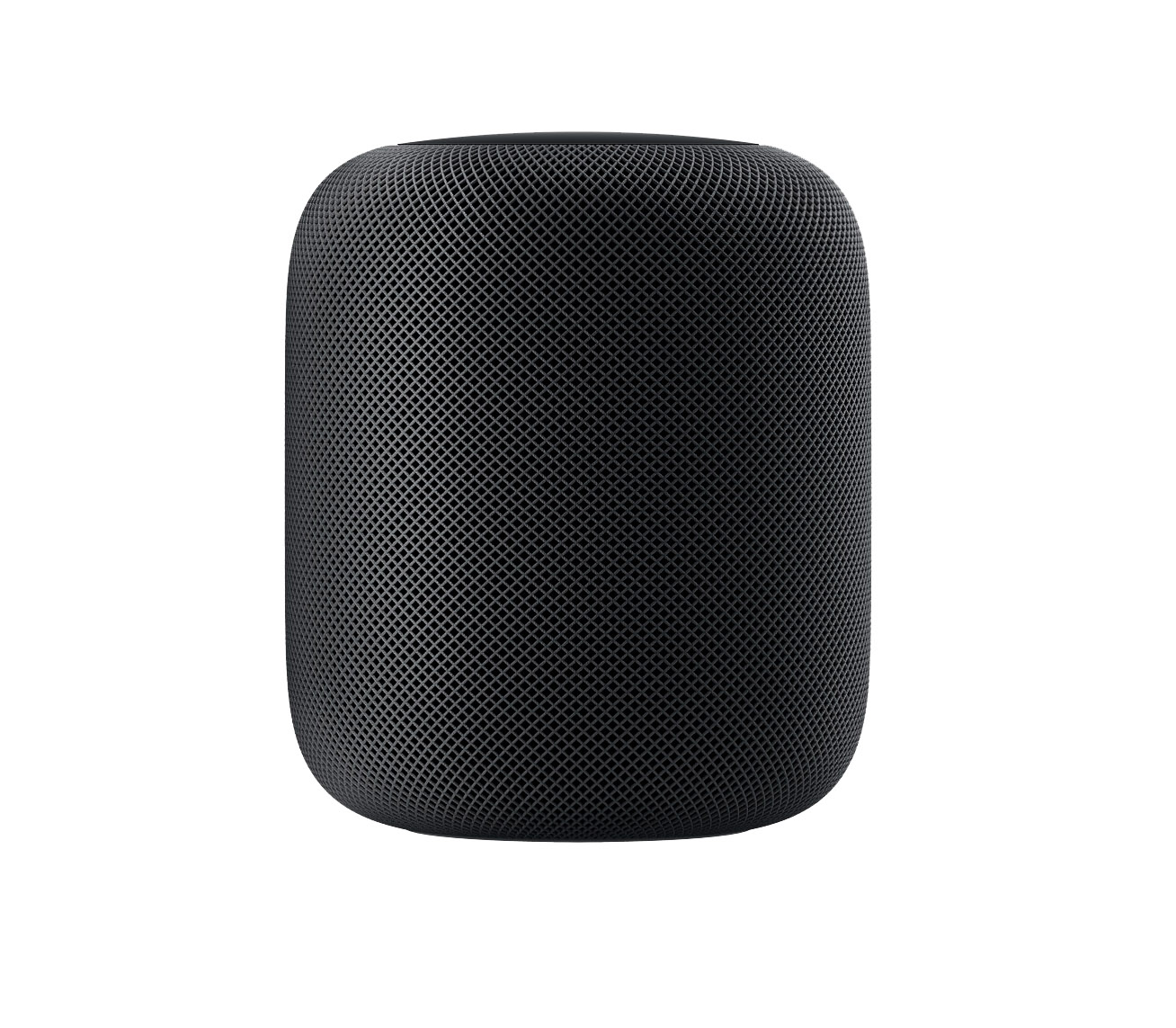 Apple HomePod - Серый космос (Space Gray)