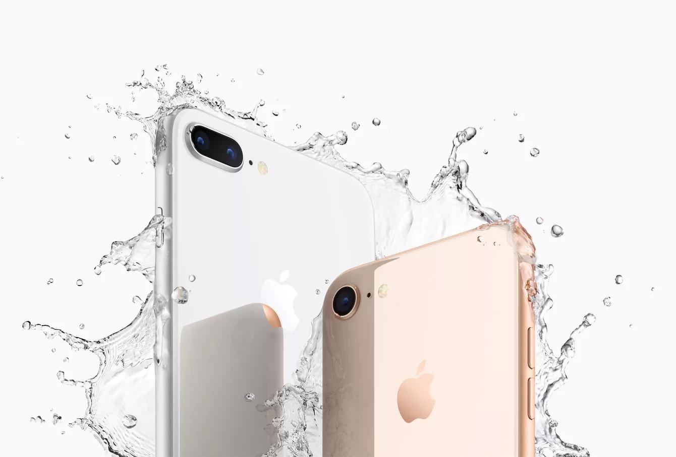 IPhone 8 Teardown - iFixit